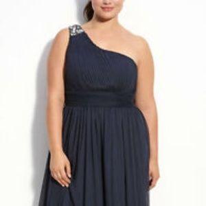 JS Boutique Maxi Dress
